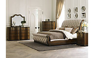 Liberty Cotswold 4-Piece Queen Bedroom Set