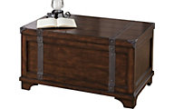 Liberty Aspen Storage Trunk Coffee Table