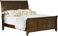 Liberty Hamilton Queen Sleigh Bed