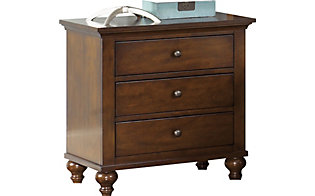 Liberty Hamilton Nightstand