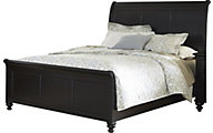 Liberty Hamilton III Queen Sleigh Bed