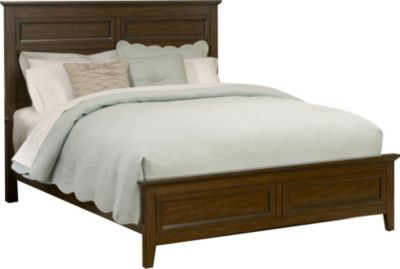 Liberty Laurel Creek Queen Panel Bed
