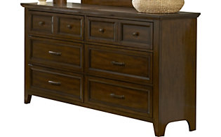 Liberty Laurel Creek Dresser