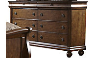 Liberty Rustic Traditions Dresser