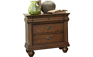 Liberty Rustic Traditions Nightstand