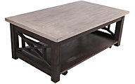 Liberty Heatherbrook Coffee Table