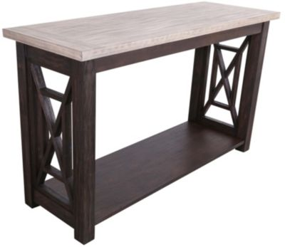 Liberty Heatherbrook Sofa Table