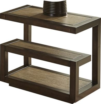 Liberty Bennett Pointe Chairside Table