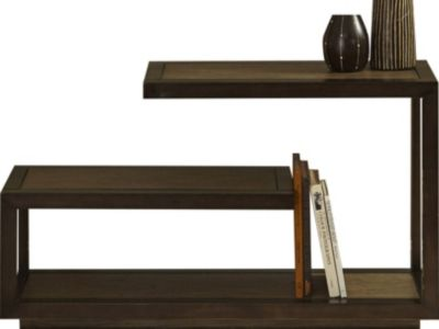 Liberty Bennett Pointe Sofa Table