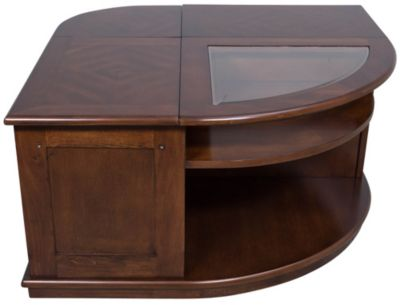 Liberty Wallace Lift-Top Coffee Table