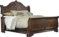 Liberty Highland Court Queen Sleigh Bed