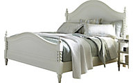 Liberty Harbor View II Queen Poster Bed