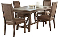 Liberty Stonebrook Table & 4 Chairs