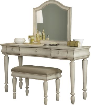 Liberty Rustic Traditions II Vanity