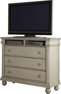 Liberty Rustic Traditions II Media Chest