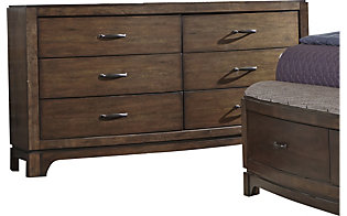 Liberty Avalon III Dresser