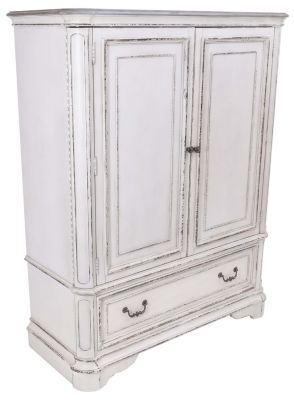 Liberty Magnolia Manor Door Chest