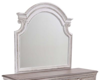 Liberty Magnolia Manor Mirror