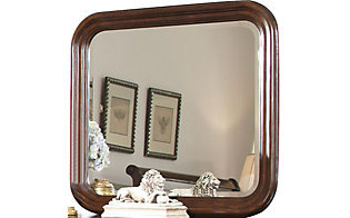 Liberty Carriage Court Mirror