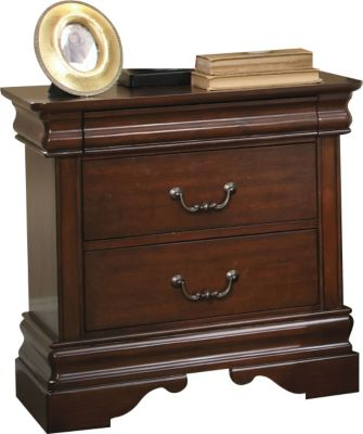 Liberty Carriage Court Nightstand