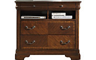 Liberty Alexandria Media Chest