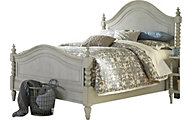 Liberty Harbor View III King Poster Bed