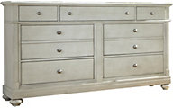 Liberty Harbor View III 7-Drawer Dresser