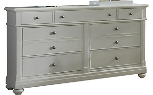 Liberty Harbor View III 8-Drawer Dresser