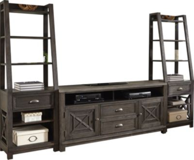 Liberty Heatherbook Entertainment Center