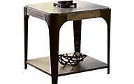 Liberty Sapphire Lakes End Table