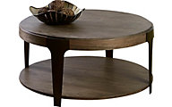 Liberty Sapphire Lakes Round Coffee Table