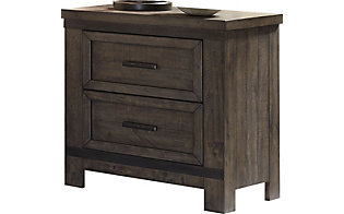 Liberty Thornwood Nightstand