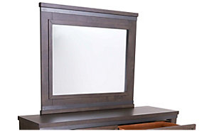 Liberty Thornwood Mirror