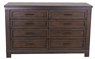 Liberty Thornwood Dresser