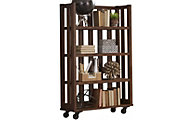 Liberty Arlington Open Bookcase