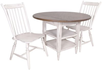 Liberty Oak Hill 3-Piece Dining Set