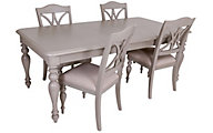 Liberty Summer House Table & 4 Chairs