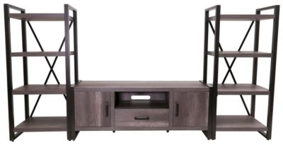 Liberty Tanners Creek Entertainment Center