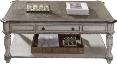 Liberty Magnolia Manor Coffee Table