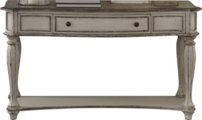Liberty Magnolia Manor Sofa Table