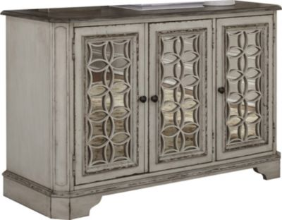 Liberty Magnolia Manor TV Console