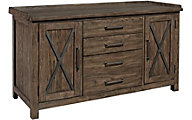 Liberty Sonoma Road Small Credenza