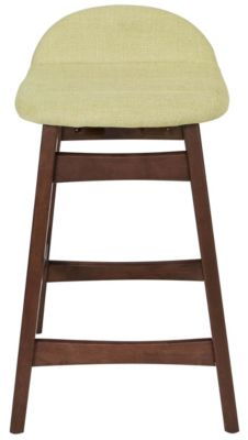 Liberty Space Savers Green Counter Stool