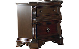 Liberty Arbor Place Nightstand