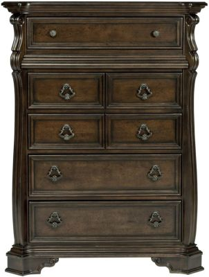 Liberty Arbor Place Chest
