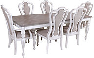 Liberty Magnolia Manor 7-Piece Dining Set
