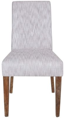 Liberty Horizons Upholstered Side Chair