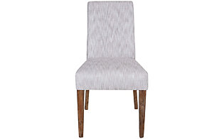 Liberty Urban Living Upholstered Side Chair