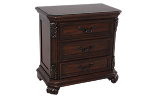 Liberty Messina Estates Nightstand