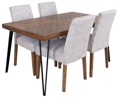 Liberty Horizons 5-Piece Dining Set